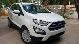 Ford Ecosport 2019 AUTOMETIC