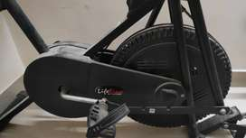 Lifeline Gym cross trainer cycle