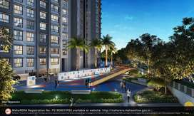 2 BHK Flats for Sale in Codename Winwin at Mulund West, Mumbai