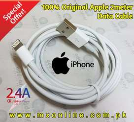 100% Original iPhone Cable