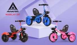 Sepeda Roda Tiga Anak Aviator AT-107