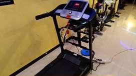 Treadmill TL 607 d1