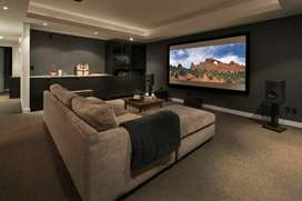 Home theater installation/Configuration/Consulting
