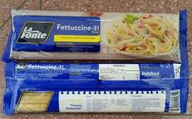 La Fonte Fettucine 31 450 gr