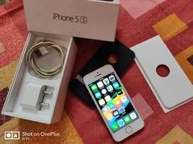iPhone 5s 32Gb full kit mobile