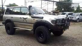 Land Cruiser VX 80 1996