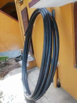 Bore pipe brand new  150 feet ...1/1/4 inches