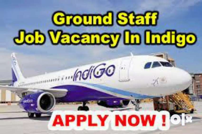 Urgent Reqeirment for airport job vacancies all over India 0