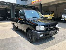Isuzu Panther Turbo Pick Up AC Tahun 2010