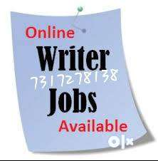 )Work From Home, Start Online Work Today, Online Simple Typing Job, Wo 0