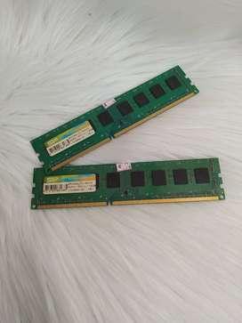 RAM 8GB Silicon Power DDR3L 1600MHz PC3L-12800
