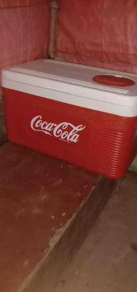 Tharmacool ice box
