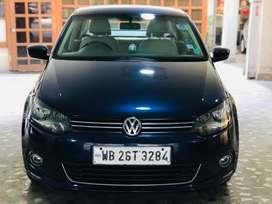 Volkswagen Vento Highline Petrol, 2015, Petrol