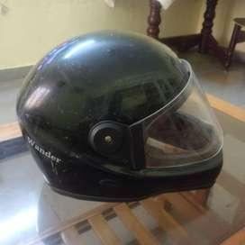 Volga Helmet - M Size