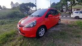 Honda Jazz GD3 Automatic 2007 idsi
