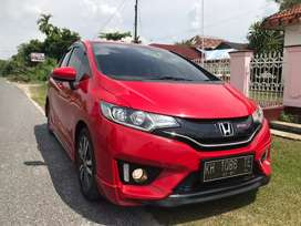 DIJUAL : JAZZ RS GK5 THN2014 MANUAL