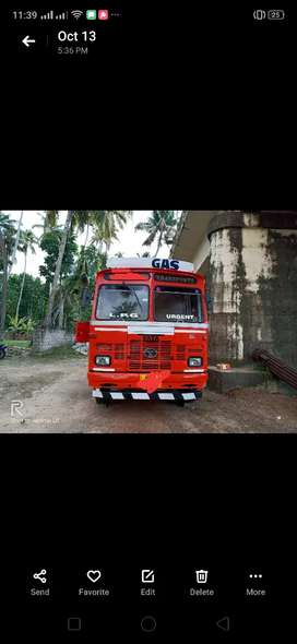 Tata 1613 Bs3 for sale low km