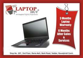IBM Thinkpad T430 | Core i5 3rd Gen | i7 supported | 3 Months Warranty