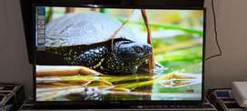 Limited  sale 32 inch PLAIN full hd led tv Slim with modern simplicity