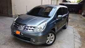 Dijual Grand livina xv manual 1800cc