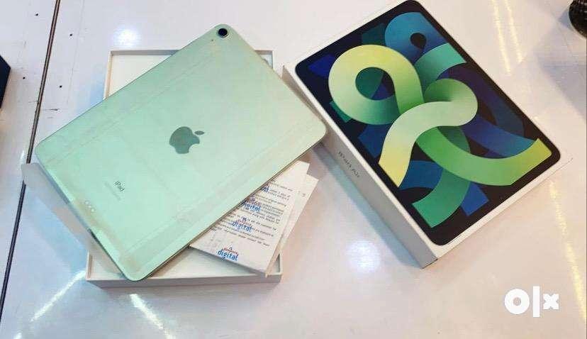 Ipad Air 4 th generation