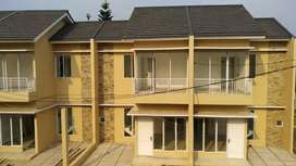 Rumah 2 Lantai Siap Huni Dijual di Green Garden Serpong 2 Cisauk BSD
