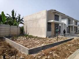 Over Kredit rumah baru West Portofino Citra Raya