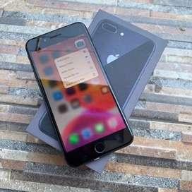 Iphone 8 Plus 64 Gb Grey (ZP/A)