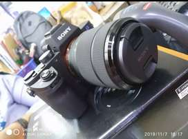 Kamera Sony A7ii Kredit Gratis 1 Bulan Proses Cepat