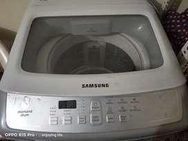 Samsung 6 kg washing machine