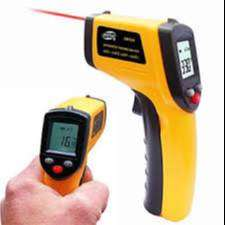 READY Thermometer Infrared Non-Contact AICARE