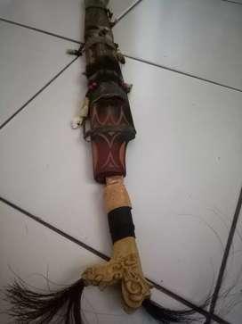 Mandau Kalimantan