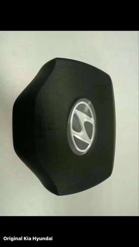 Tucson Airbags Available