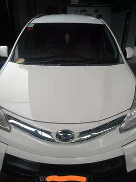 Mobil Xenia 2012