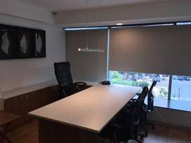 luxurious Fully Furnished office on rent