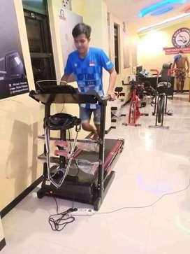 Tredmill motor speed mm5