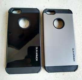 Case Iphone 5 SE Dijual Satuan Kondisi Baru Slim Armor