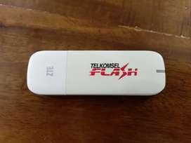 Modem Telkomsel Flash ZTE MF710