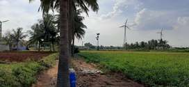 Per acre 8lacks, Total 2.60acre 2000000 (Agricultural land)