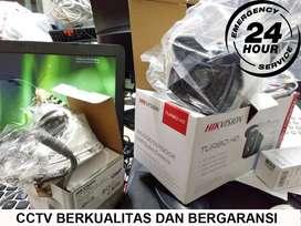PAKET CCTV PROMO 2,4,8 CHANNEL DAHUA & HIKVISION 2MP 1080P