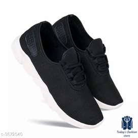 New Fashionable Stylish Comfy Men's Sports Shoes