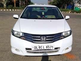 Honda City 2008-2011 1.5 V MT, 2010, CNG & Hybrids