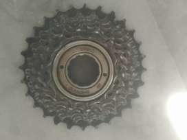 Freewheel Shimano