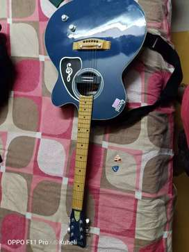 Buy new guitar at lower price