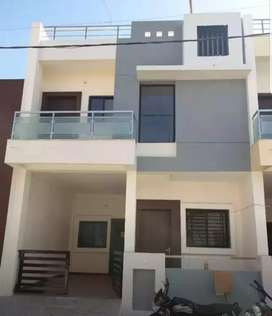1000 sqft plot 3bhk duplex available for resale near Apollo DB City