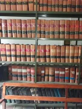 Supreme Court Cases & Criminal Law Journal for sale