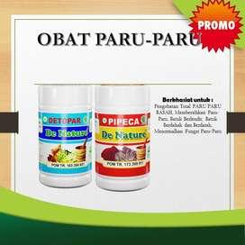 Obat Paru-paru Paling Ampuh.