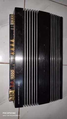 Power HDT A600 4ch