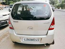 Maruti Suzuki Zen Estilo LXI BS IV, 2008, CNG & Hybrids