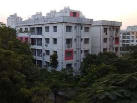 2BHK flat is available for rent at calcutta greens
